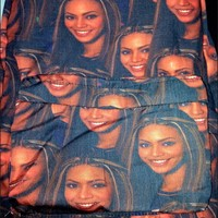 SWEET LORD O'MIGHTY! YUNG BEY BACKPACK