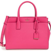 kate spade new york cameron street - candace leather satchel | Nordstrom