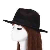 Fedora Hats For Women In 8 Colors !