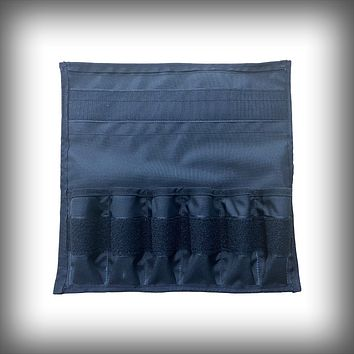 Surfmonkey 6 Magazine Ammo Pouch Pistol - Made in the USA