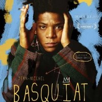 Jean-Michel Basquiat: The Radiant Child Poster Movie French (11 x 17 Inches - 28cm x 44cm)