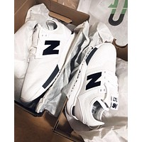 New Balance 2019 new retro style casual jogging shoes