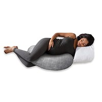 Boppy Cuddle Pillow with Removable Pillow Cover