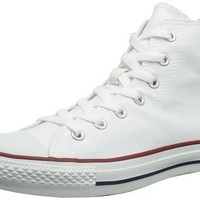 Womens Converse All Star Hi Chuck Taylor High Top Lace Up Boot Sneakers