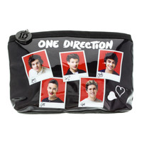 One Direction Cosmetics Bag