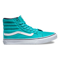 SK8-Hi Slim | Shop Shoes at Vans