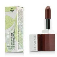 Clinique Pop Lip Colour + Primer - # 17 Mocha Pop 3.9g/0.13oz