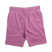 OD Stock Shorts Pink