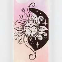 Celestial Moon Iphone 5/5S Case Multi One Size For Women 26596995701