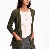 Old Navy Womens Boyfriend Cardigans