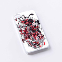 zombie disney iPhone 4/4S, 5/5S, 5C,6,6plus,and Samsung s3,s4,s5,s6