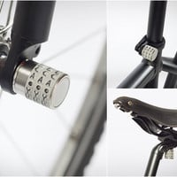 SPHYKE C3N | BIKE COMPONENTS SECURITY SYSTEM