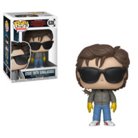POP! Television - Stranger Things - Steve (With Sunglasses) #638
