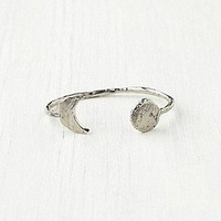 Species by the Thousands  Eclipse Moon Cuff at Free People Clothing Boutique