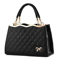 Female Tote Luxury Crossbody Bags