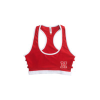 Harvard Strappy Sports Top