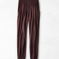 AEO Women's Don't Ask Why Soft Pant
