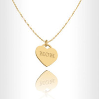 Name necklace, Personalized Necklace 14K Gold necklace ,mother necklace, initial necklace