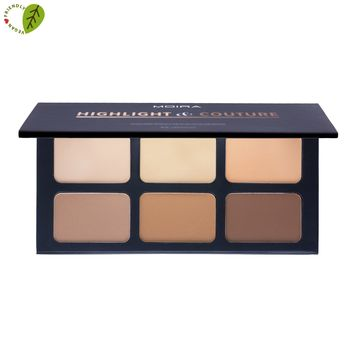 Highlight & Couture Palette