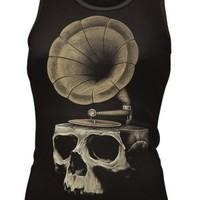 Women's Songs of the Past Tanks