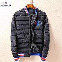 Moncler Fashion Casual Cardigan Jacket Coat-2