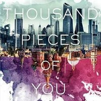 A Thousand Pieces of You by Claudia Gray (Hardcover): Booksamillion.com: Books