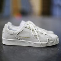 ADIDAS Y-3 Super Knot Superstar Fashion Old Skool Sneakers Sport Shoes