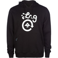 Lrg Core Collection Mens Hoodie Black  In Sizes
