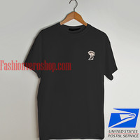 Stussy high hell T shirt