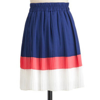 Cool as Ice Pops Skirt | ModCloth.com
