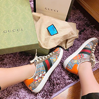 Gucci Woman Men Fashion Casual Sneakers Sport Shoes-15