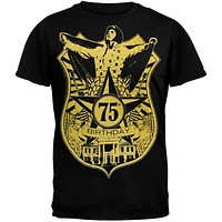 Elvis Presley - 75th Birthday Star Subway T-Shirt