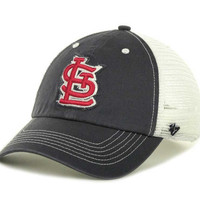 St. Louis Cardinals MLB Blue Mountain Franchise