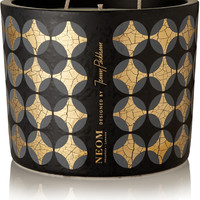 Neom Organics - + Jenny Packham Real Luxury Lavender, Jasmine and Brazilian Rosewood scented candle, 390g