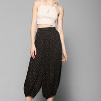 Kimchi Blue Caliente Balloon Pant - Urban Outfitters