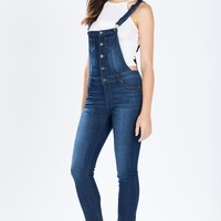 Day Off Denim Overall