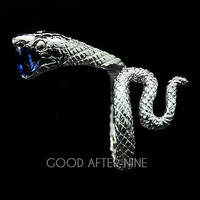 Snake Ring Silver | GOOD AFTER NINE | Jewellery