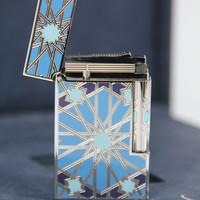 S.T.Dupont - Andalusia - Line 2 Lighter