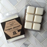 Milk and Honey Herbal Candle Wax Melt Trio