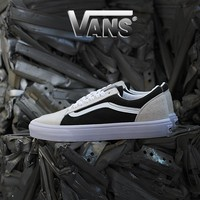 Free shipping Vans Old Skool Anti-Fur Classic Unisex Canvas shoes Sneakers shoes  vans shoes