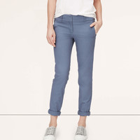 Skinny Cropped Chinos in Marisa Fit