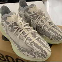 Adidas Yeezy Boost 380 V3 three-generation coconut mesh hollow sneakers Shoes