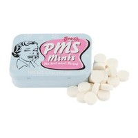 Fresh PMS Mints Tin Period Peppermints Gag Gift