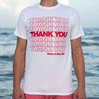 Thank You Bag T-Shirt | 6DollarShirts