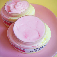Raspberry Lemonade Whipped Body Butter (8 oz.)