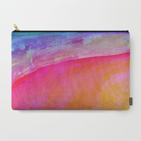 IZZY Carry-All Pouch by Ducky B