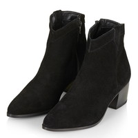 BALE Western Boot - Topshop