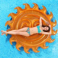 Sun Pool Float