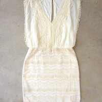 .Lost in Lace Dress [6965] - $42.00 : Feminine, Bohemian, & Vintage Inspired Clothing at Affordable Prices, deloom