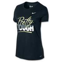 Women's Nike Pretty Tough T-Shirt